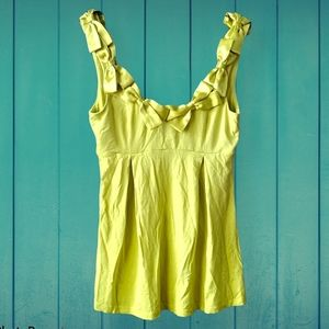 5 for $20 Green top